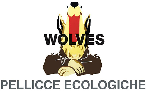 Wolves Pellicce Ecologiche